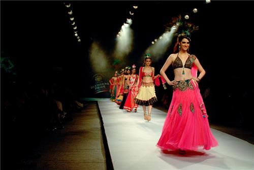 Fashion in Jaipur