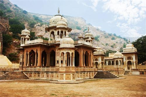 Gaitore Jaipur