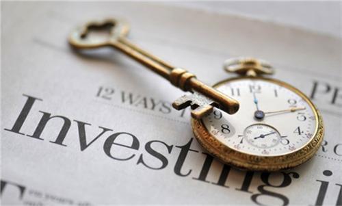 Investment in Jaipur