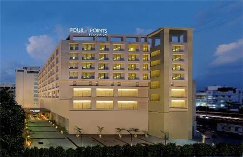 7 Star hotels in jaipur