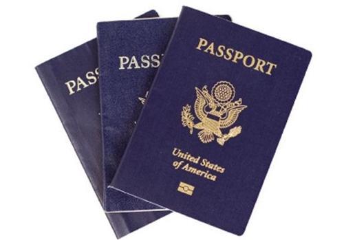 Passport in Jaipur