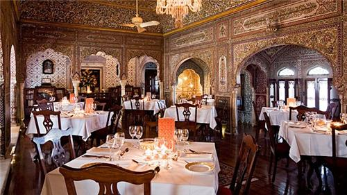 couples restaurant in Jaipur