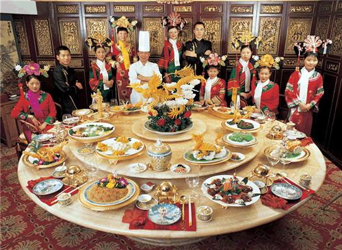 Thai food joint in Jaipur