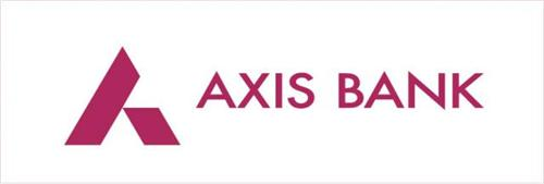 Axis bank Logo