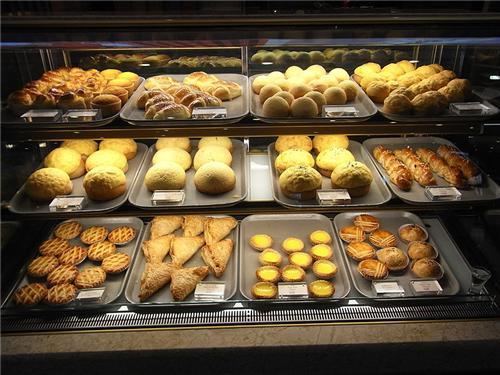 Bakery in Jaipur