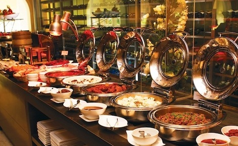 Buffet Restaurants in Jaipur
