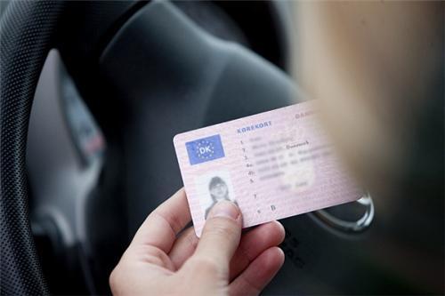 Driving License in Jaipur