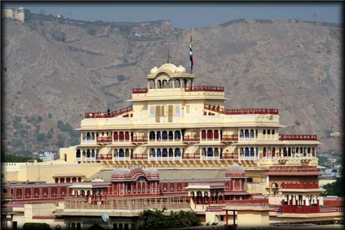 Tourist Attractions of Jaipur