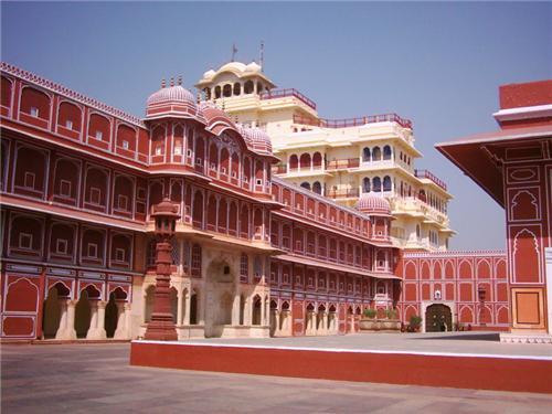 Palace in Jaipur