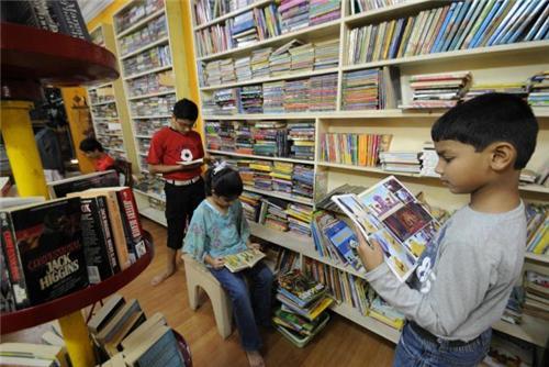 List of Libraries in Jaipur