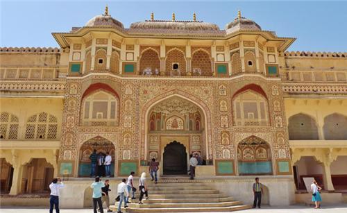 Sheesh Mahal Jaipur