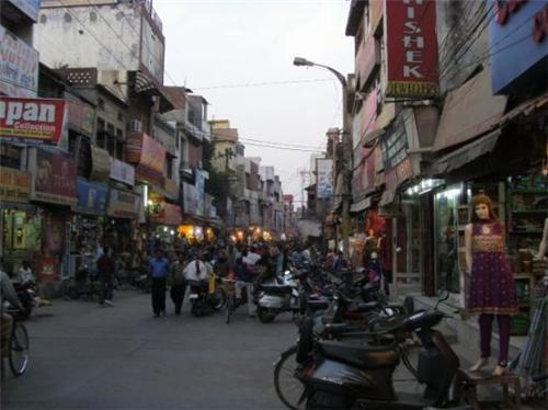 Markets in Jalandhar