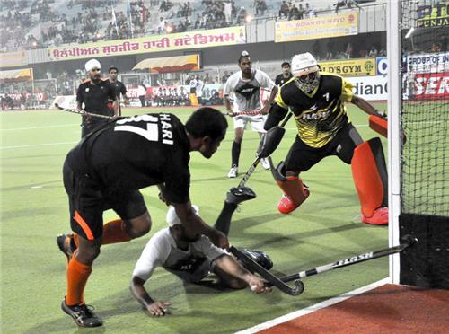 Sports in Jalandhar