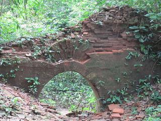Old Fort of Nal King in Jalpaiguri
