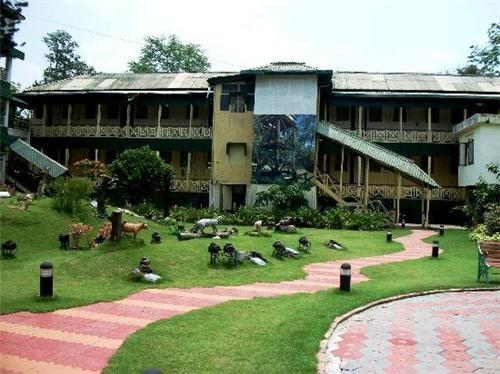 Hotels-in-Jalpaiguri
