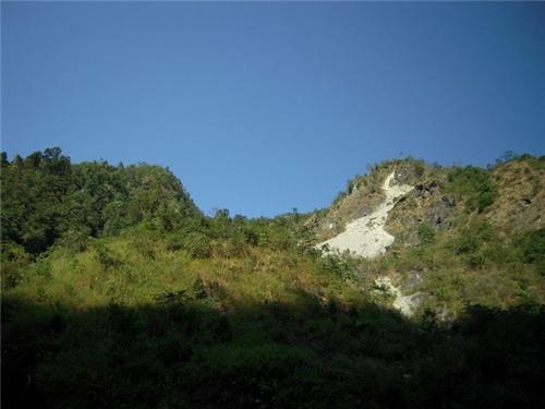 Bhutanghat Village