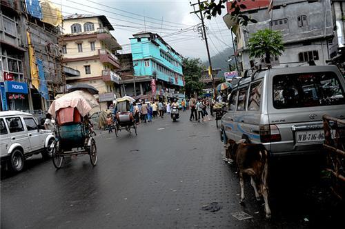 Tourism in Jaigaon