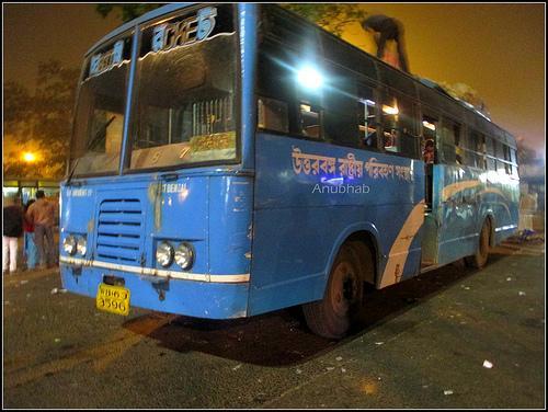 Bus Services in Jalpaiguri