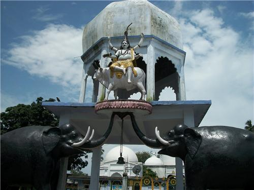 Religious Places in Jalpaiguri