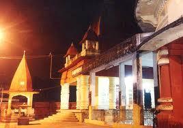 Religious Spots in Jalpaiguri