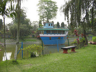 Parks and Gardens in Jalpaiguri