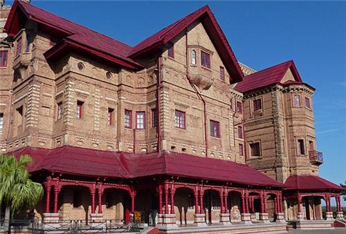 Historical Palace in Jammu