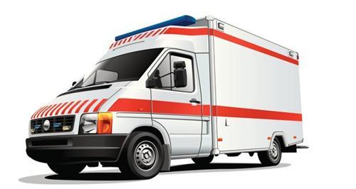 Ambulance services in Jammu