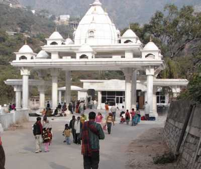 Vaishno devi near Jammu