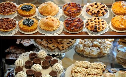 Bakery in Jammu