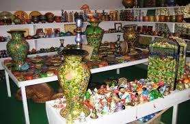 Markets in Jammu