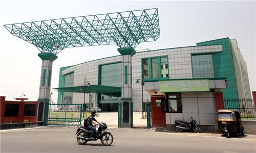 Hospitals in Jammu