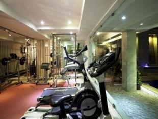 Jammu Fitness Centre