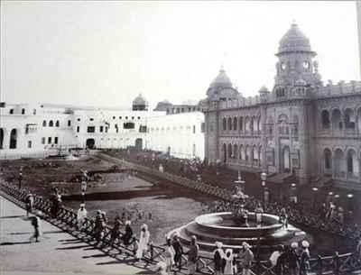 History of Jammu