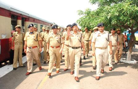Police Stations in Jammu