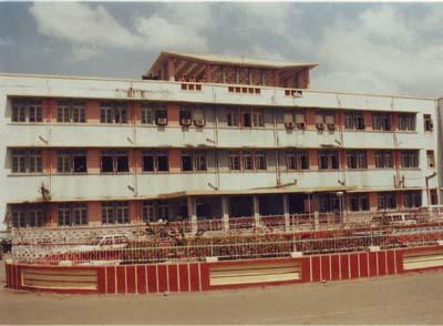 Private Hospitals of Jamnagar