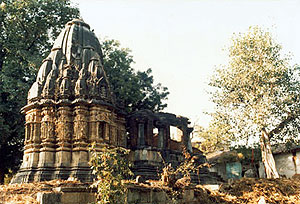 Bardar Sanctuary in Jamnagar