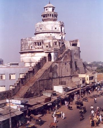 Bhujio Kotho Jamnagar
