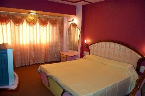 Budget Hotels in Jamnagar