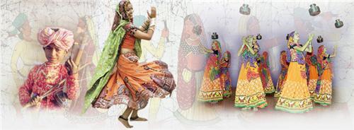 Music Dance and Drama in Jamnagar