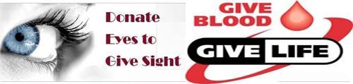 Blood and Eye Banks in Jamnagar