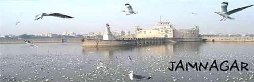 Jamnagar City in One Day