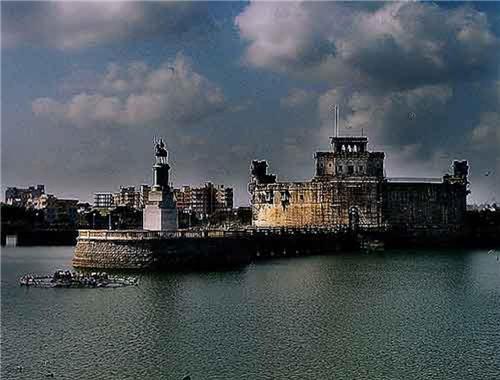 Touristv Spots in Jamnagar