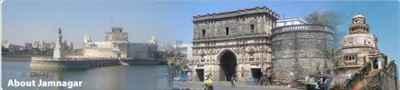 About Jamnagar