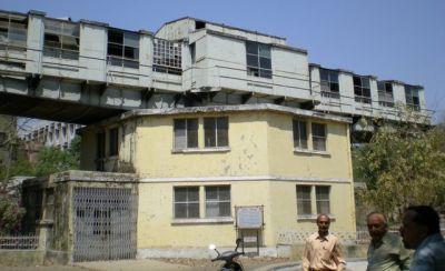 The Solarium in Jamnagar