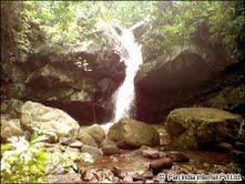 Ghatshils Dharagiri falls