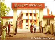 Healthcare Centers in Jamshedpur