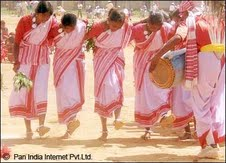 Festivals in Jamshedpur, Jharkhand