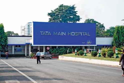 Hospitals in Jamshedpur