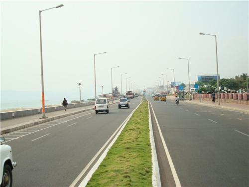 Transportation in Jamshedpur
