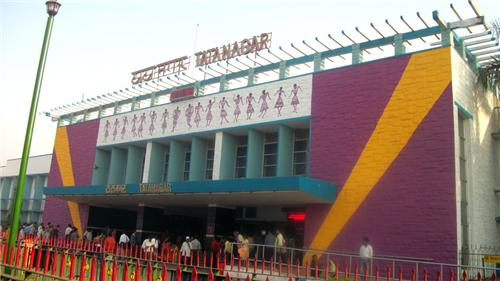 Rail Connectivity in Jamshedpur